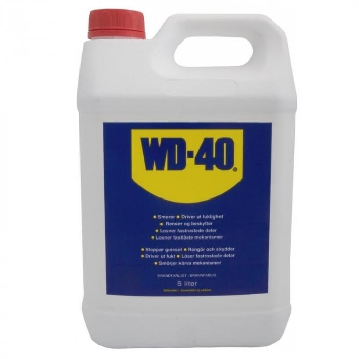 Bidon lubrifiant WD-40 WD40-5LT, 5 l [0]