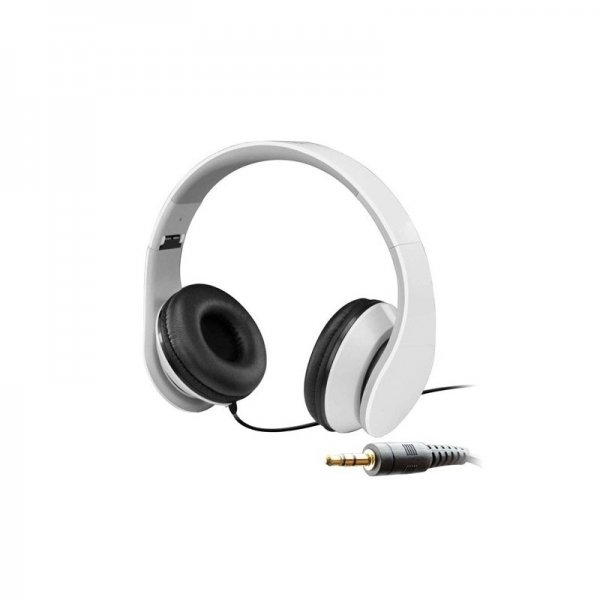 Casti audio Silver Edition Grundig G8711252526652, 3,5 mm, 120 cm casaidea.ro