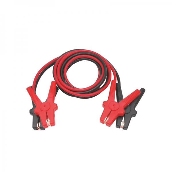 Cablu de pornire pentru bateri auto 12 24 V 3.5m 25mm pentru microbuz Troy T26001