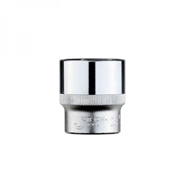 Capat chei tubulare 3 8 8 mm JeTECH J SK3 8 8( 469006)