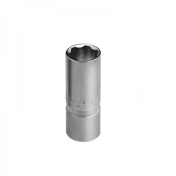 "Cheie tubulara Troy T26125, 1/2"", Ø 16 mm, L 63 mm 0"