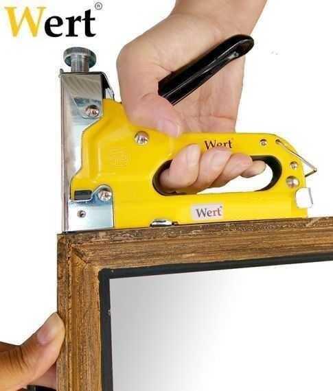 Capsator manual reglabil Wert W2508, 4-14 mm [4]