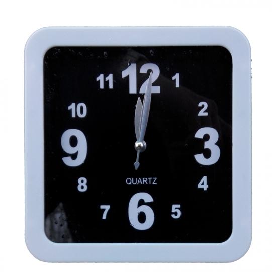 Ceas de masa AIE H8711252538051, 151 x 151 mm casaidea.ro