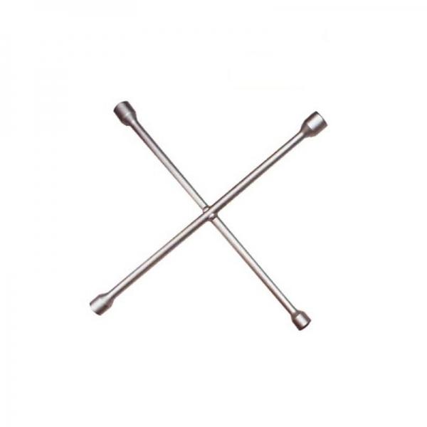 Cheie pentru roti Mannesmann M162-2, 24x27, 30x32 mm, in cruce casaidea.ro