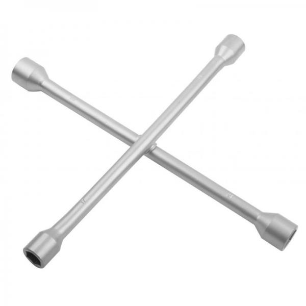 Cheie pentru roti Mannesmann M159, 17-22 mm, in cruce casaidea.ro