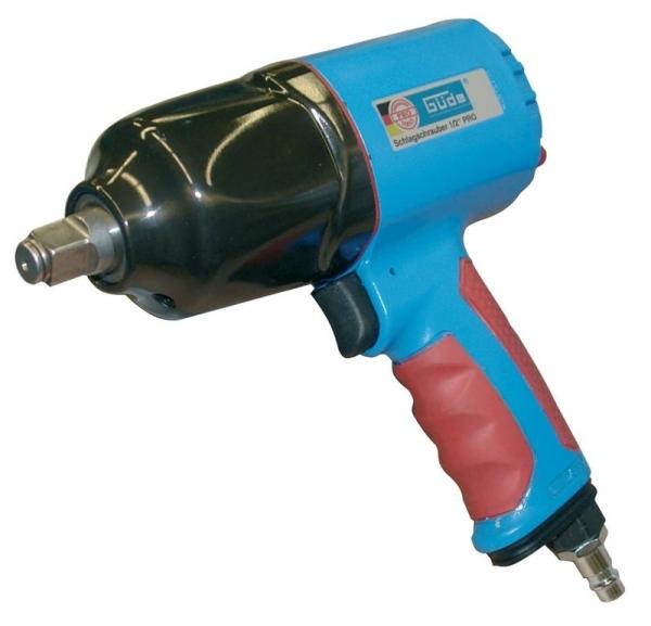 Pistol pneumatic impact Guede GUDE75130, 1 2 , 6 bari, 1500 Nm casaidea.ro