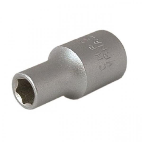 Cheie tubulara cu patrat de antrenare 1 4 5 mm( 468480)