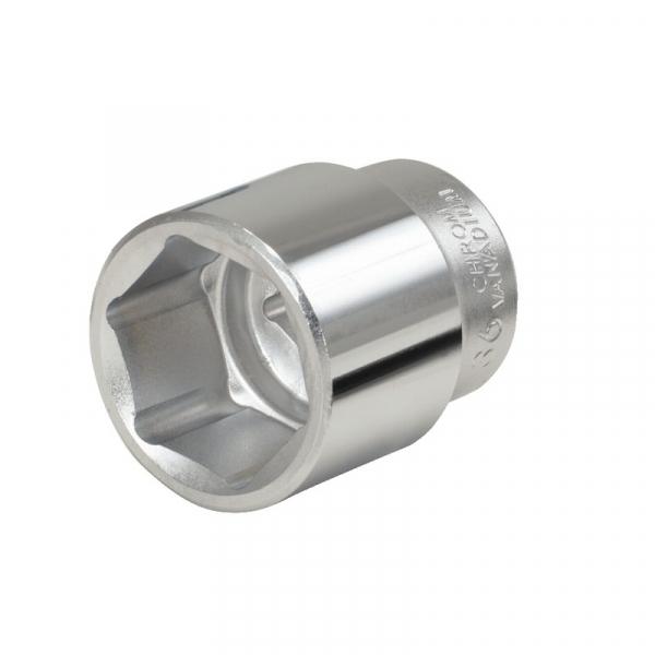 Cheie tubulara cu patrat de antrenare 3 4 30 mm title=Cheie tubulara cu patrat de antrenare 3 4 30 mm