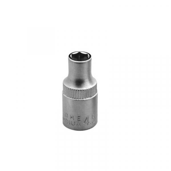Cap cheie tubulara 1 4 (9mm O12 8mm L25mm) TROY( 467413)