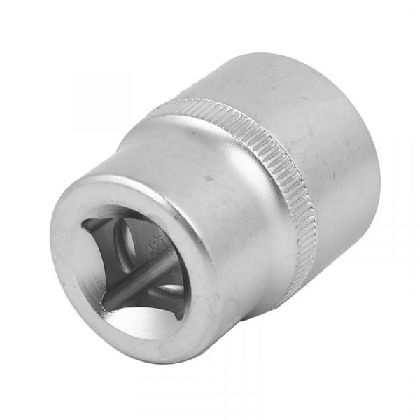"Cheie tubulara Troy T26152, 1/4"",Ø 13 mm, L 25 mm 3"
