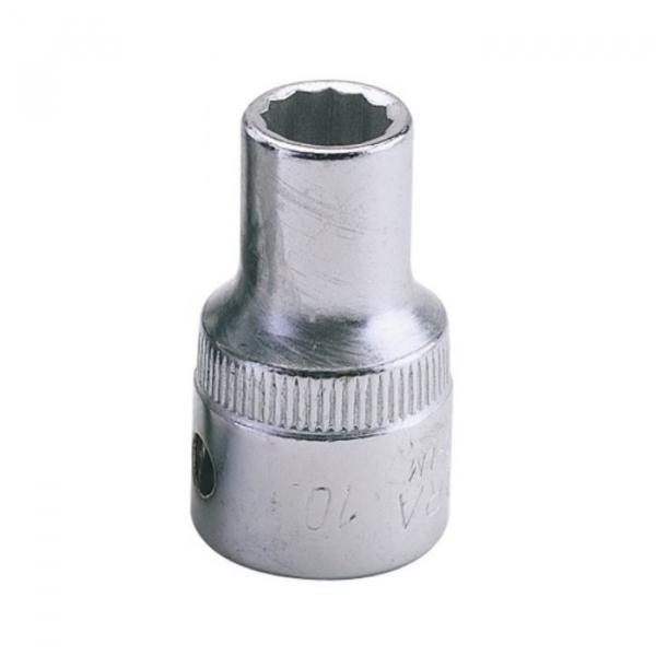 "Cheie tubulara Troy T26181, 1/2"", Ø 9 mm, L 38 mm [0]"