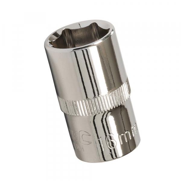 "Cheie tubulara Troy T26188, 1/2"", Ø 16 mm, L 38 mm 0"