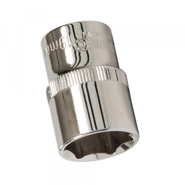 "Cheie tubulara Troy T26191, 1/2"", Ø 19 mm, L 38 mm 0"