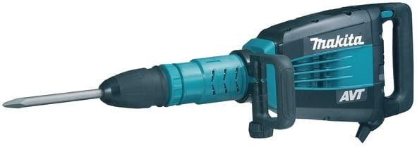 Ciocan demolator SDS-MAX Makita HM1214C, 1500 W, 1900 bpm, 25.7 J casaidea.ro