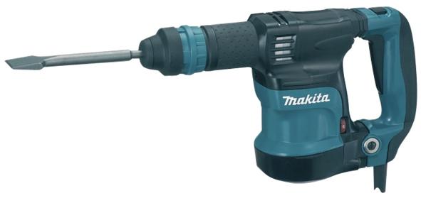 Ciocan demolator SDS-PLUS Makita HK1820, 550 W, 3200 bpm, 3.1 J casaidea.ro