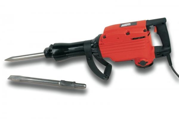 Ciocan demolator electric Mannesmann M12680, 1500 W, 1400 bpm, 40 J casaidea.ro