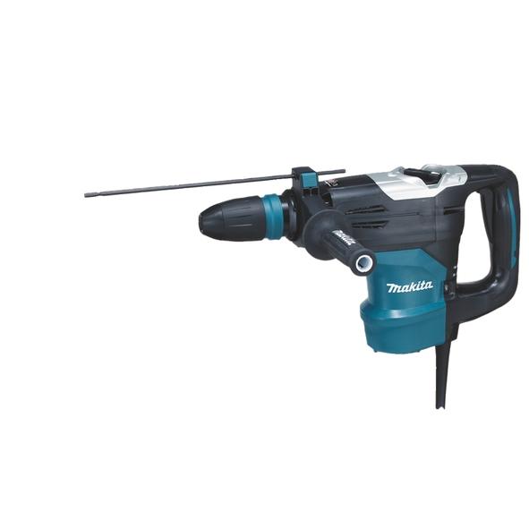 Ciocan rotopercutor SDS-MAX Makita HR4003C, 1100 W, 0-500 rpm, 8.3 J casaidea.ro