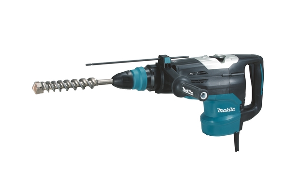 Ciocan rotopercutor SDS-MAX Makita HR5202C, 1510 W, 0-310 rpm, 20 J casaidea.ro