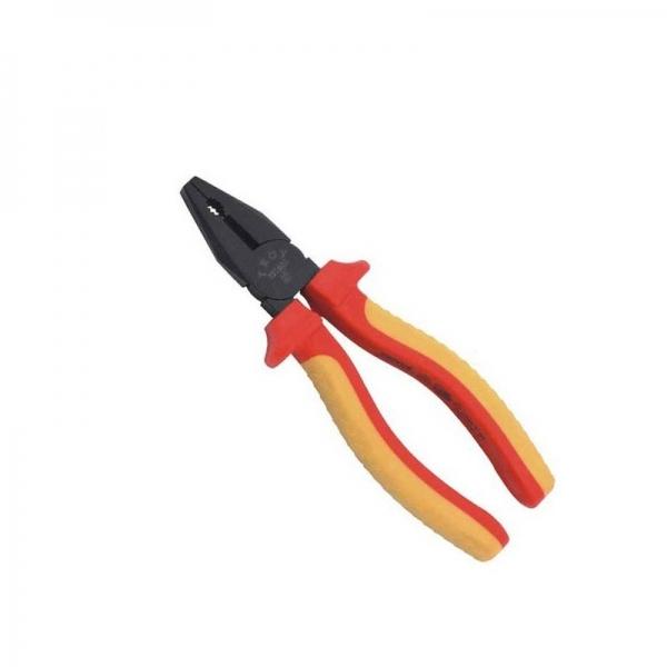 Cleste combinat VDE 1000 V Troy T21806, 160 mm [0]