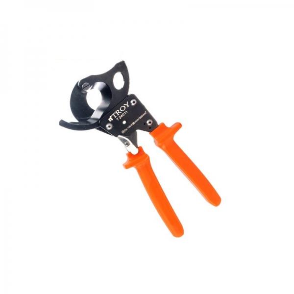 Cleste de taiat cabluri Troy T24011, 220 mm [0]