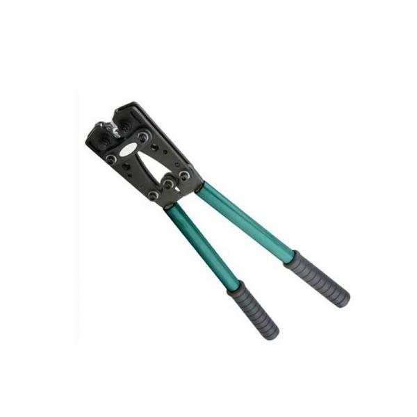 Cleste pentru sertizat si fixat papuci Troy T24010, 650 mm 0