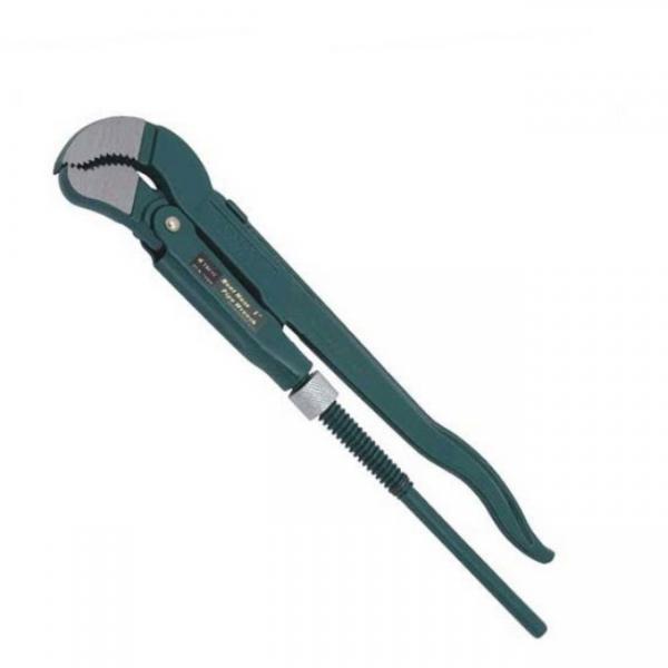 Cleste pentru instalator tip suedez Troy T21015, Ø1.5'', 420 mm 0