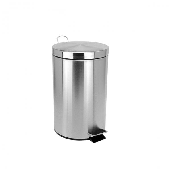Cos de gunoi Edelstahl H8711252790237, 20 litri casaidea.ro