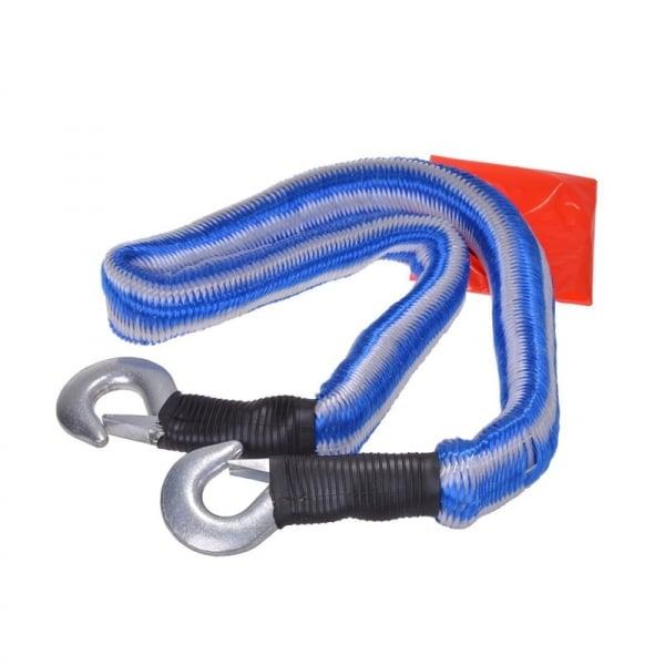 Cablu de tractare elastic Filmer FLMR18011, 2000 kg imagine 2021 casaidea.ro