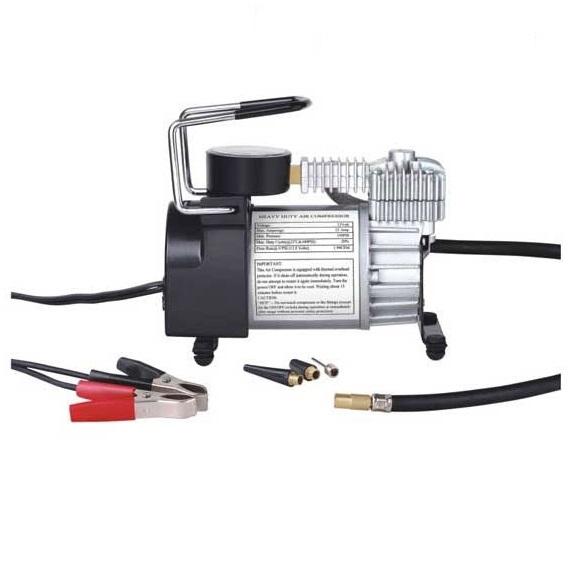 Compresor auto 12 V Troy T18150 15 bari( 467153)