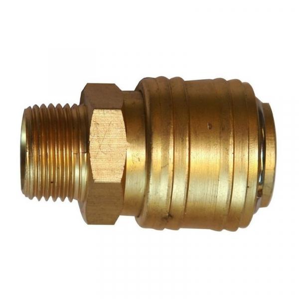 Conector aer comprimat cu filet exterior AG Guede GUDE41015, 3 8 , O11 mm casaidea.ro