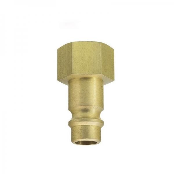 "Conector aer comprimat cu filet interior Ludecke LUDES12NI1/2"" 0"