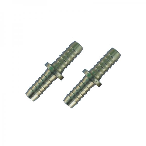 Conectori pentru cuplare furtun Guede GUDE41034, 6 mm, 2 buc casaidea.ro