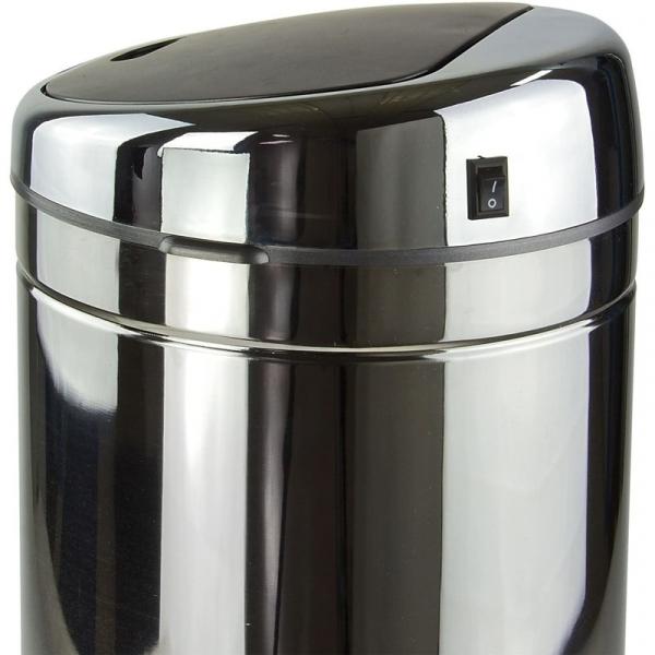 Cos de gunoi cu senzor Dema DEMA15122, 18 litri 4