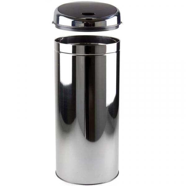 Cos de gunoi cu senzor Dema DEMA15122, 18 litri 2