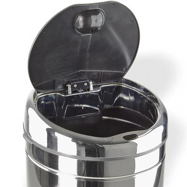 Cos de gunoi cu senzor Dema DEMA15122, 18 litri 3