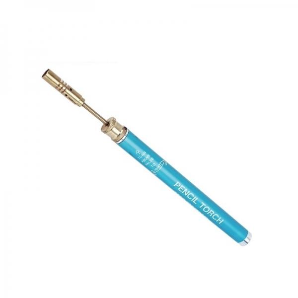Creion de lipit cu gaz Mannesmann M493( 468777)