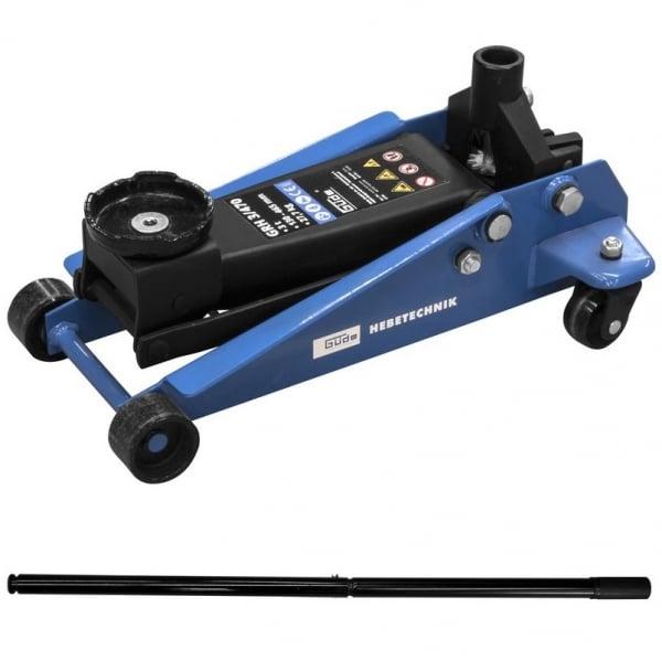 Cric hidraulic 3 Tone GRH 3 470 GUDE