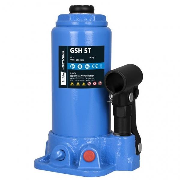 Cric hidraulic Guede GUDE18041 GSH 5T, 5 Tone poza casaidea 2021