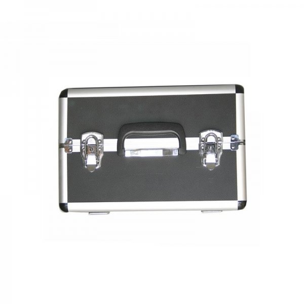 Cutie de scule cu schelet metalic Troy T91000, 230 x 280 x 370 mm, 15 compartimente [3]
