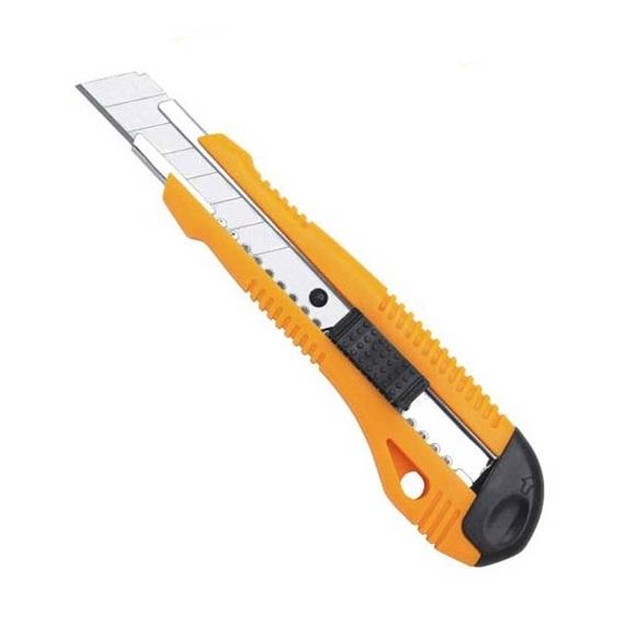 Cutter pentru uz general Wert W2160, 100x18 mm 0