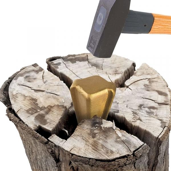 Pana pentru despicat lemne Dema DEMA22061 2