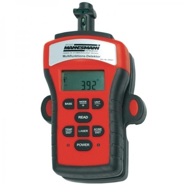 Multidetector pentru linii electrice, metal Mannesmann M99981, 15 m casaidea.ro