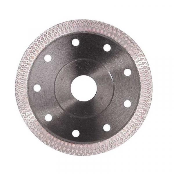 Disc diamantat, taiere beton, zidarie Wert W2715-115, O115x22.23 mm poza casaidea 2021