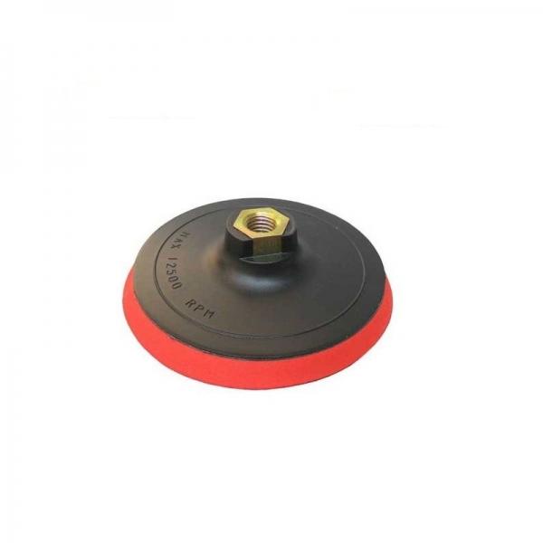 Disc suport Velcro pentru slefuit Troy T27911 O125 mm( 467656)