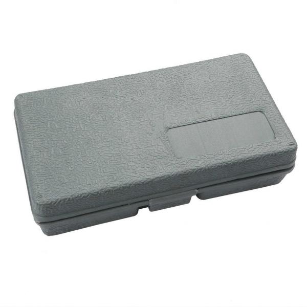 Dispozitiv ajustabil de gaurit gips-carton Wert W2520, Ø22-64 mm, 11 piese 4