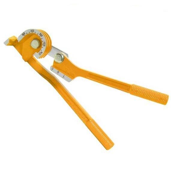 Dispozitiv de indoit tevi din cupru Wert W2183, Ø 6-10 mm [0]