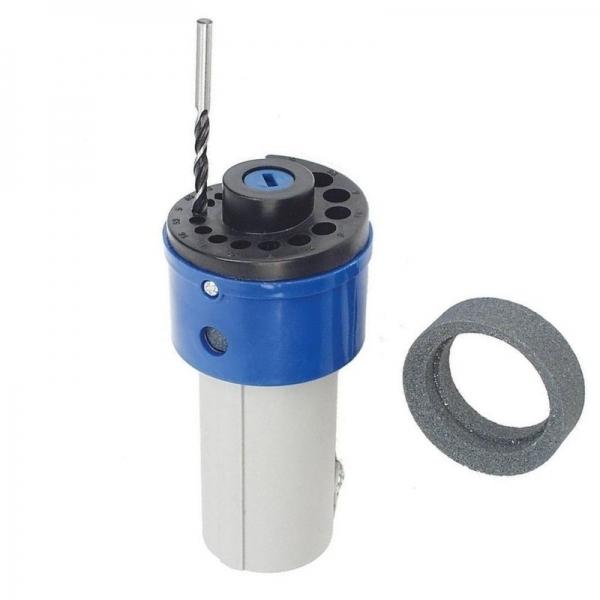 Dispozitiv de ascutit burghie prin atasare la bormasina Mannesmann M538, O3.5-10 mm imagine 2021 casaidea.ro