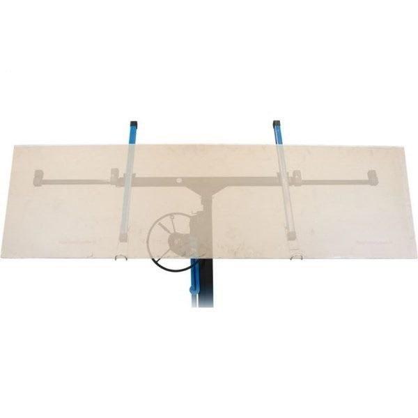 Dispozitiv de ridicat placi de gips-carton GTL 335 Guede GUDE18100, 68 Kg 4