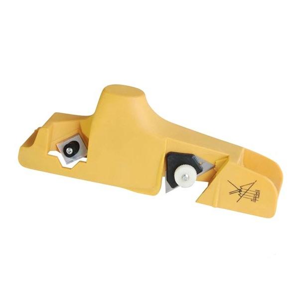 Dispozitiv de taiat rigips Toolland TLNTL73083, 9.5-15 mm casaidea.ro