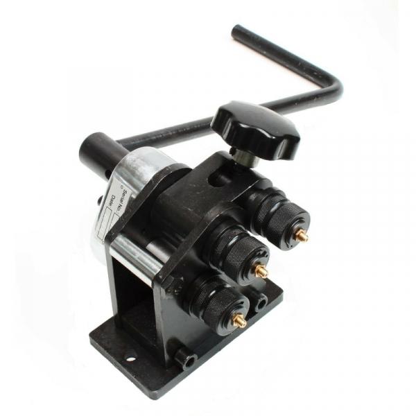 Dispozitiv manual de roluit tevi Dema DEMA24304, O5 7 mm casaidea.ro
